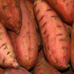 Sweet Potatoes and Diabetes