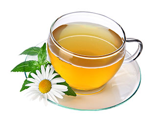 yellow tea benefits